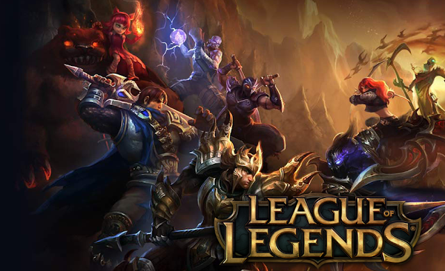41bd4f9807 League of Legends   Gigante chinesa compra Riot Games ~ Fusões ...