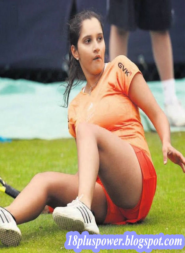 Image xxx Sania mirza hot