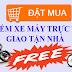 Đặt mua bảo hiểm xe máy Online giao tận nơi