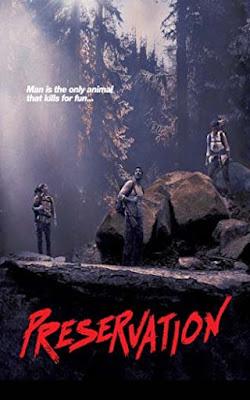 Preservation (2014) [SINOPSIS]