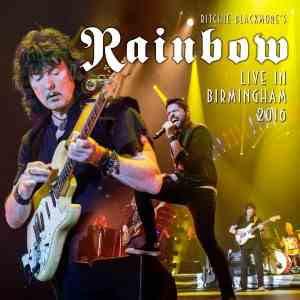 Rainbow - Live in Birmingham 2016  (Live)