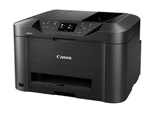 Canon MAXIFY MB5030 Driver And Printer Review