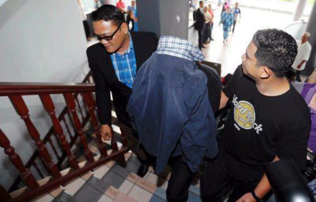 Pengarah JKR Melaka Didakwa Terlibat Penggubahan Wang Haram