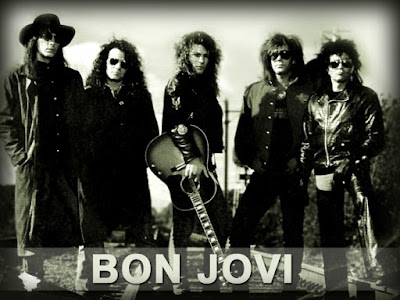 Lagu Mp3 Bon Jovi Greatest Hits Full Album