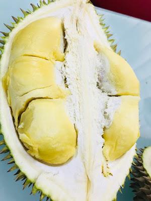 Tips Jaga Kesihatan Lepas Makan Durian