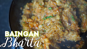 http://www.hungryforgoodies.com/2018/01/baingan-bharta-eggplant-roasted-curry.html