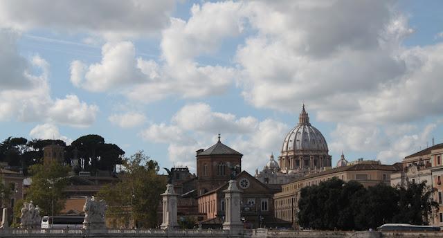 Rooman suosituimmat nähtävyydet 30
