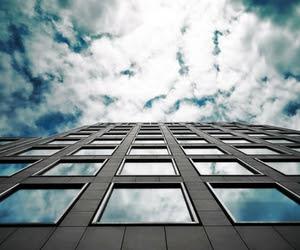 Philip Larkin's High Windows