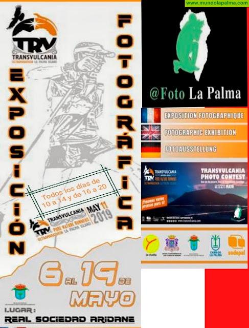 """Exposición fotográfica """"Transvulcania: 10 años"""" Afoto La Palma"""