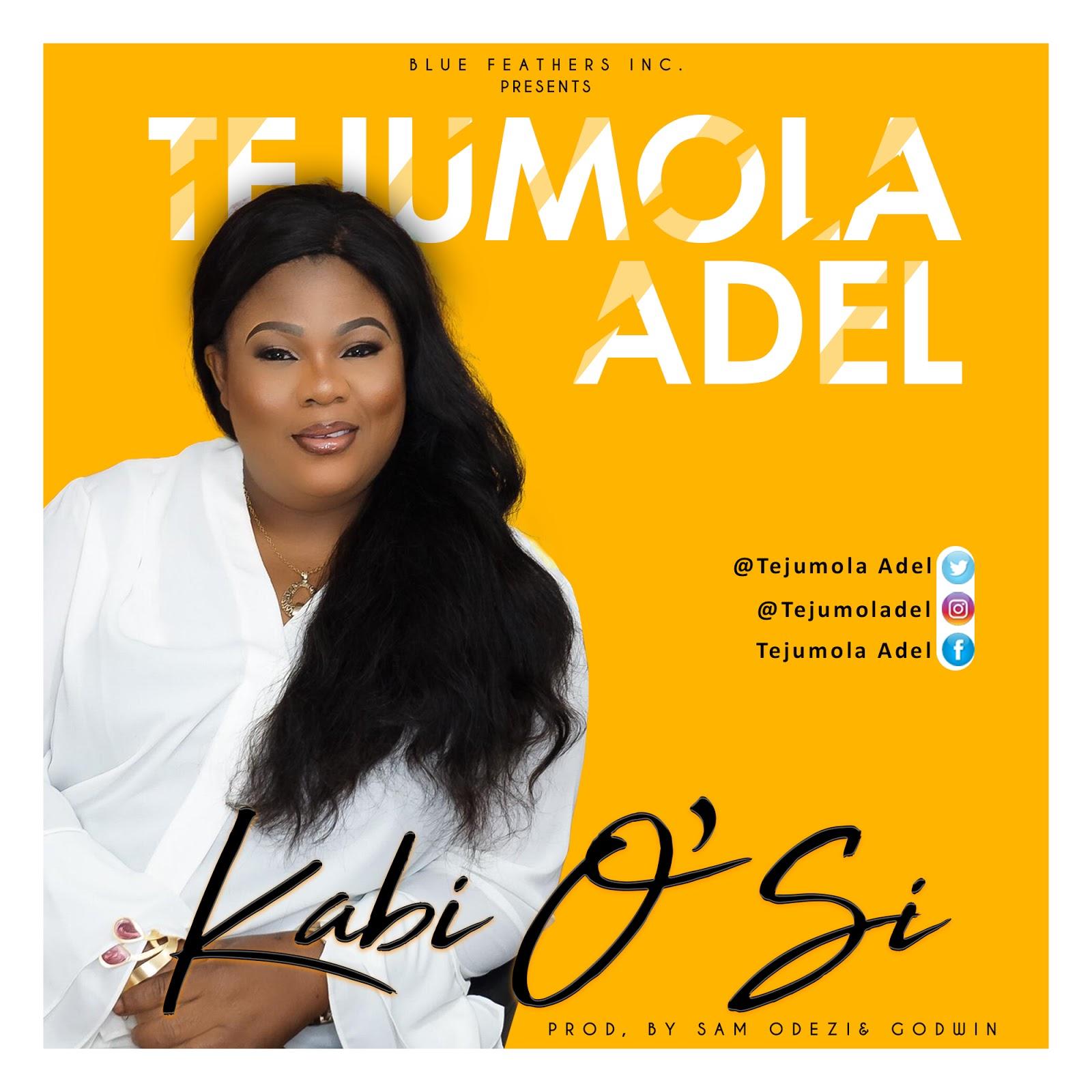 Tejumola Adel Download