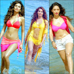 Bipasha Basu,Esha Gupta and Tamannaah in Bikini