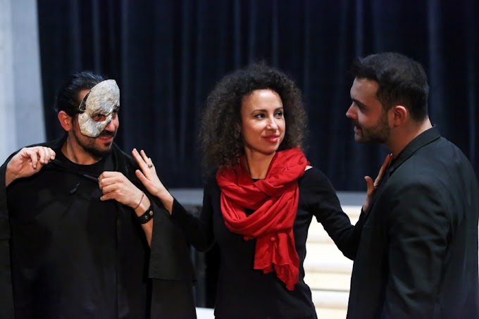 THE PHANTOM OF THE OPERA – A PARABLE OF A WORLD IN A DREAM AND IN REALITY