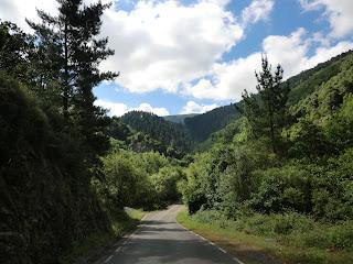 Valle de Ordaola, Alonsotegi