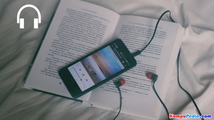 أهم مواقع الكتب المسموعه أو الصوتية فى عام 2020