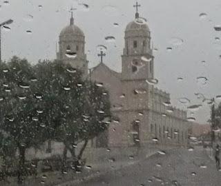 Resultado de imagem para chuva são paulo do potengi