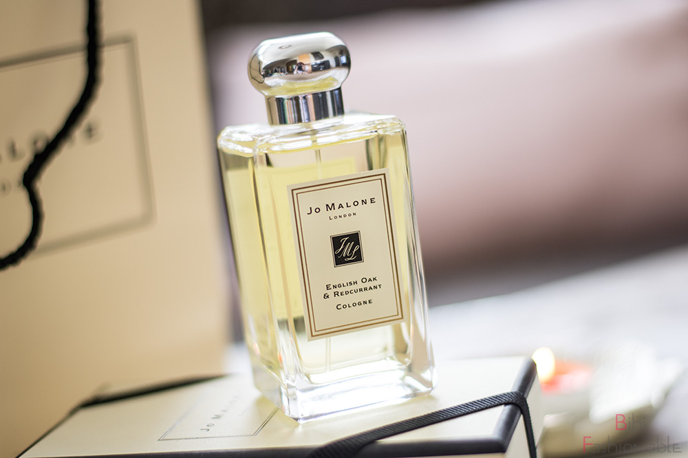 Jo Malone English Oak Redcurrant Flakon