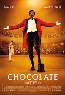 Chocolate - filme