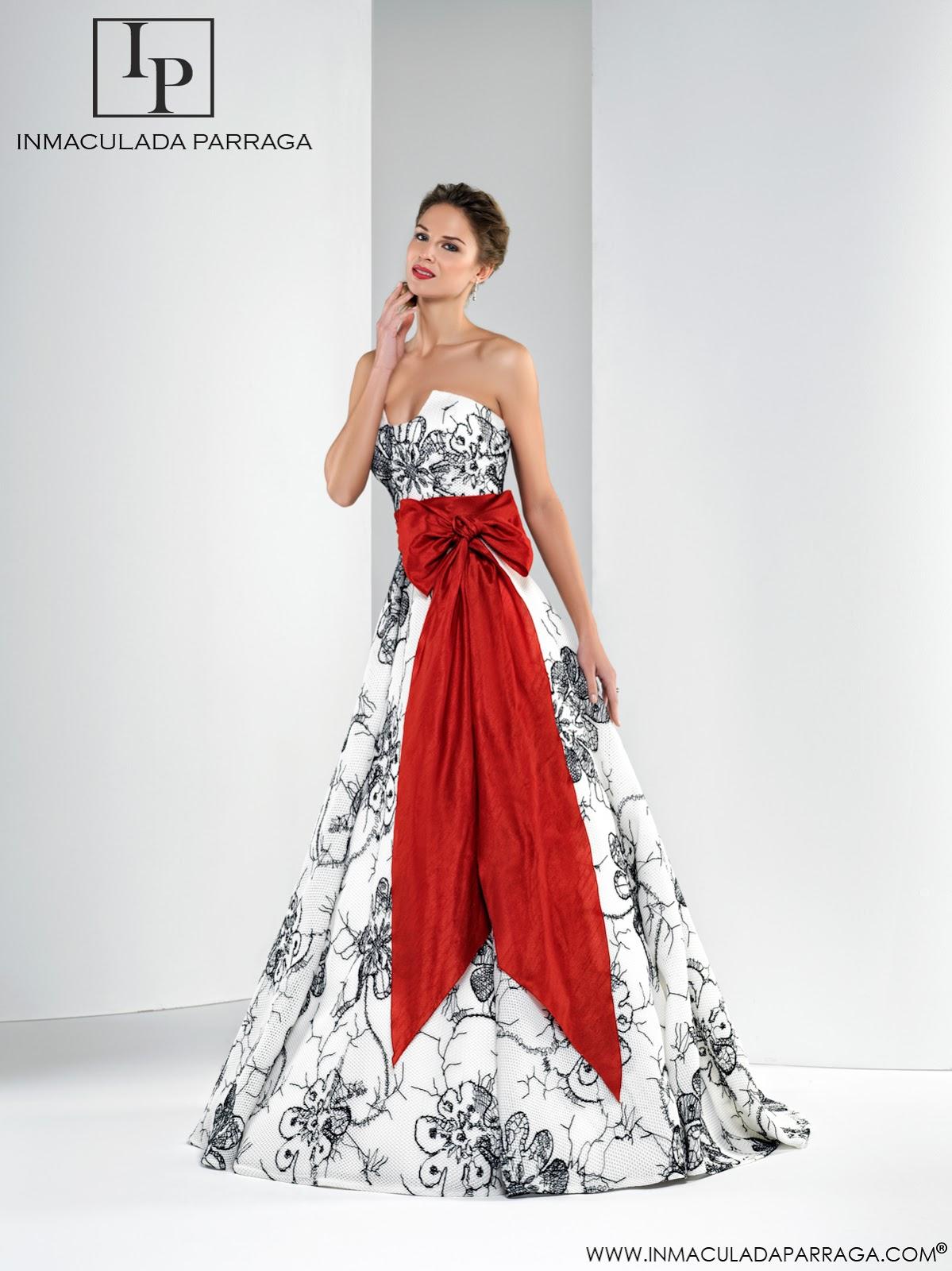 f470a8e006 Espectaculares vestidos en CRISTYANTH