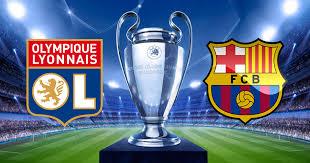 Lyon - Barcelona Canli Maç İzle 19 Şubat 2019