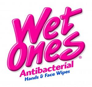 Wet Ones Logo