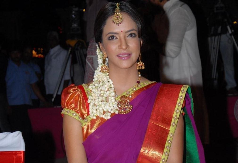 Lakshmi manchu eloped
