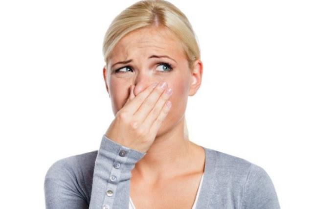 Sabias que ciertos olores de tu cuerpo indican enfermedades