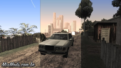 true skies timecyc gta sa