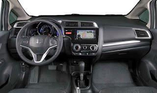 Honda WR-V chega às lojas em março