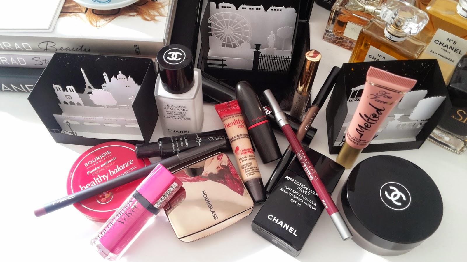 make up 2014, collezioni make up 2014, migliori prodotti make up 2014, top beauty 2014, chanel, giorgio armani beauty, mac cosmetics