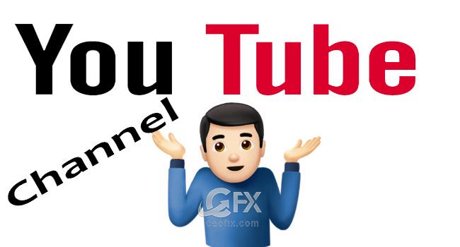 Youtube Hesabında Kanallar Arasında Geçiş Yapma Sorunu- www.ceofix.com
