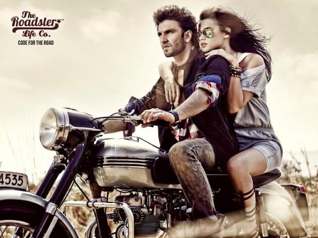Top Super Star Ranveer Singh Cool HD Pictures