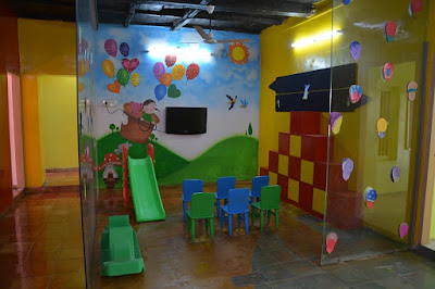 Pre primary playgroup school in nagpur