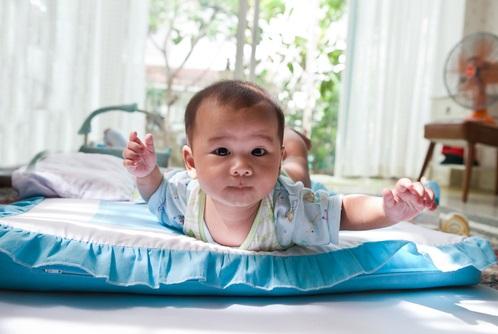 Inilah Cara Agar Perabot Aman Untuk Anak Balita Anda