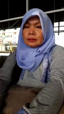 TKW Ilegal Asal Karawang Sudah Berkumpul Kembali Bersama Keluarga