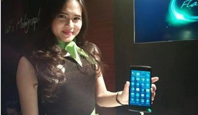 Smartphone Alcatel Lebih Gencar Dijual Via Online