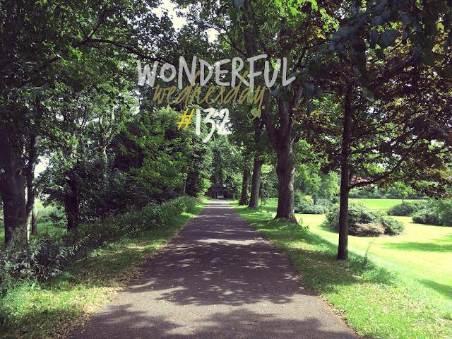 Wonderful Wednesday #132