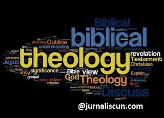 Teologi Jabatan