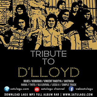 Download Album Tribute To D'Lloyd 2019 Mp3 Full Rar