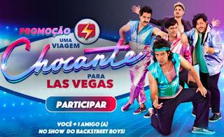 Promoção Filme Chocante 2017 Viagem Para Las Vegas