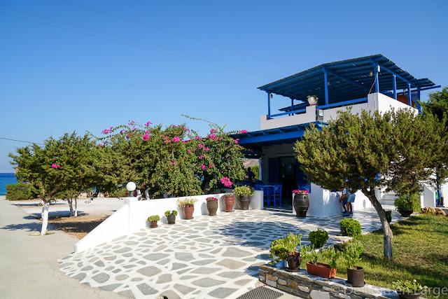 Vrahia Studio-Agiassos- Naxos-Cyclades