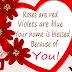 Kata Kata Valentine Romantis