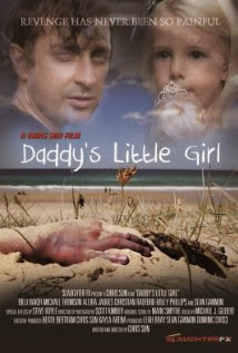 Poster Of Hollywood Film Daddy's Little Girl (2012) In 300MB Compressed Size PC Movie Free Download At worldfree4u.com