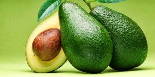 Mix Jus Untuk Diet Berbahan Buah-Buahan Alami