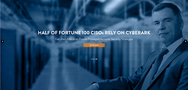 Paramount Privileged Account Security Guidance (101) for CyberArk