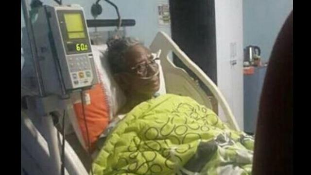 Kiai Hasyim Muzadi Terbaring Lemah Di Rumah Sakit, Mari Doakan Beliau Agar Segera Sembuh