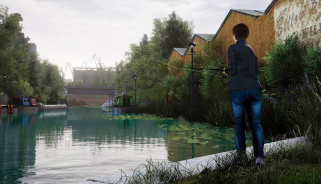 Fishing Sim World Coming To Consoles and PC This September - BioGamer Girl