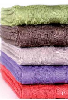 h2o le nettoyage au naturel essuie vaisselle jacquard. Black Bedroom Furniture Sets. Home Design Ideas