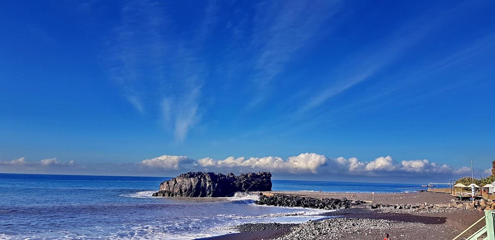 a praia que continua formosa