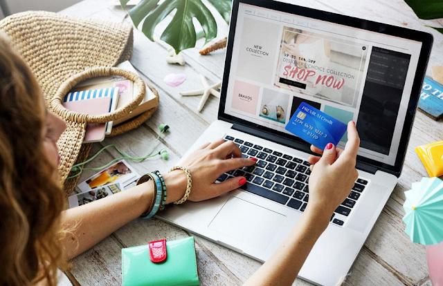 Como comprar pela internet na Flórida?
