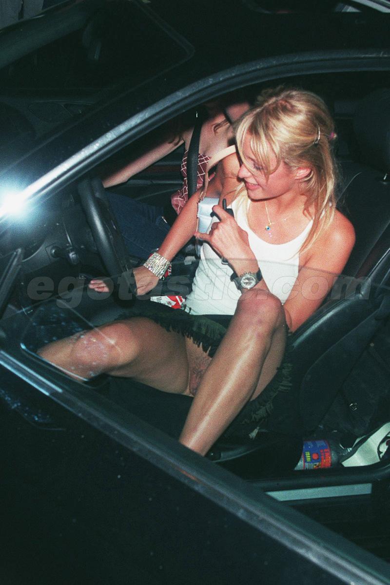El morboso vídeo casero porno de París Hilton